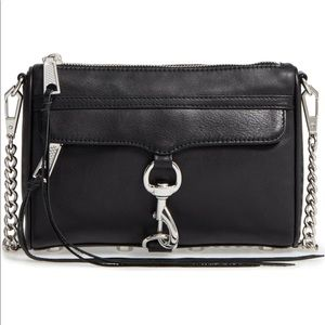 Mini MAC Convertible Crossbody Bag